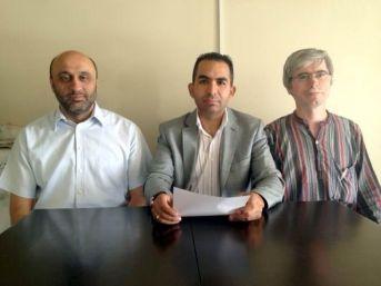 Muhammed Ziya Afifi: Kütahyalılar Filistin Ve Gazze Meselelerine Hiç Bir Zaman Duyarsız Kalmadı