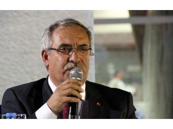 Vali Ahmet Hamdi Nayir: Bizler Merhamet Medeniyetinin Çocuklarıyız