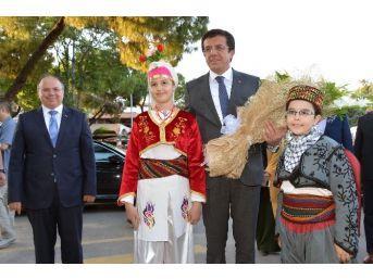 Ekonomi Bakanı Zeybekçi: