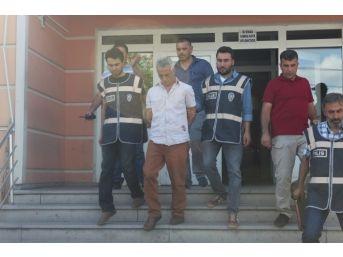 10 Yıldır Polisten Kaçan Firariyi Özel Ekip Yakaladı