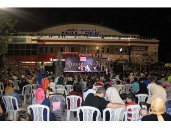 Arifiye'de Ramazan Etkinlikleri Devam Ediyor