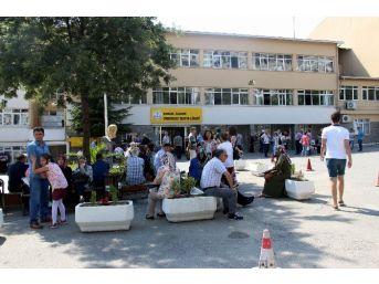 Samsun'da Lys-2 Heyecanı