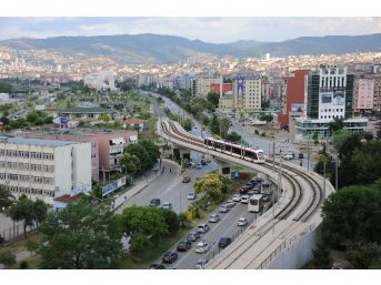 Samsun'da Ulaşım Fiyatları Zamlandı