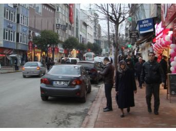 Net Göç Hızı En Yüksek Olan Şehir Tekirdağ