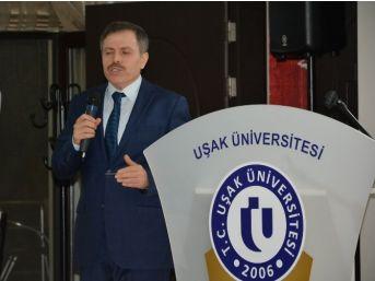 Uşak Üniversitesi'nin 10 Yıllık Başarı Hikayesi Bu Kitapta