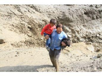Van'da Sel Faciası