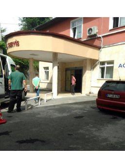 Zonguldak Merkezli Uyuşturucu Operasyonu: 17 Gözaltı