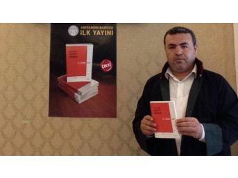 'savunma Merci:avukat' Adlı Kitap Çıktı