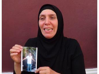 Sandıklı'da Kocasının Kaçırıldığını İddia Eden Kadın Göz Yaşlarını Tutamadı