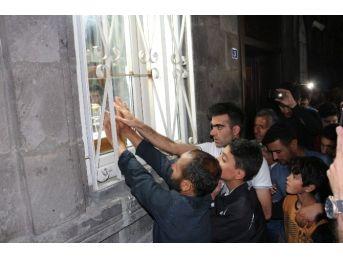 Ağrı'da Sakal-ı Şerif Ziyarete Açıldı