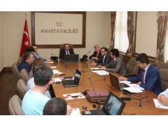 Amasya'ya 16 Dilde Dijital Kent Rehberi