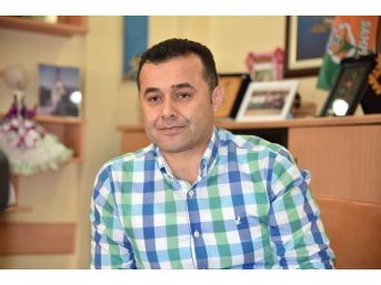 Alanya Belediyesi Ramazan Bayramına Hazır