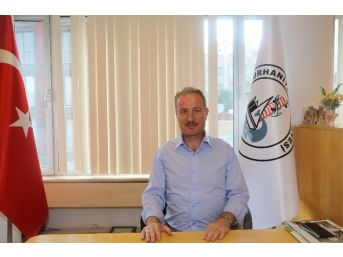 Burhaniye Belediyesi Basın Yayın Ve Halkla İlişkiler Müdürü Göreve Başladı