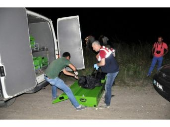 İznik Sahili'ne Ceset Vurdu