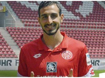 Galatasaraylı Oyuncu Mainz İle İmzaladı