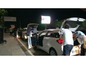 Adnan Menderes Havalimanında Üst Düzel Güvenlik Önlemleri
