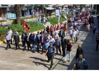 Atatürk'ün Urla'ya Gelişinin 90. Yıl Dönümü