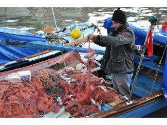 O Yılın En Çalışkan Balıkçısı