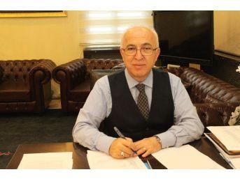 Kayseri Ticaret Odası, Ziraat Ve Türkiye İş Bankası İle Protokol İmzaladı