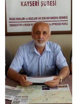 Kendini Bayırbucak Türkmeni Olarak Tanıtan Dilencilere Kanmayın!