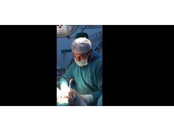 Kilis'teki Göğüs Cerrahisi Doktora, Almanya'dan Önemli Davet