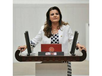 Chp Kocaeli Milletvekili Kaplan'dan Yas Açıklaması