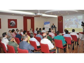 Kso Haziran Ayı Meclis Toplantısı Yapıldı
