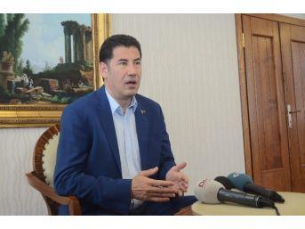 Mhp Genel Başkan Adayı Sinan Oğan:
