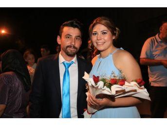 İha Muhabiri Demet Leyne Evliliğe İlk Adımını Attı