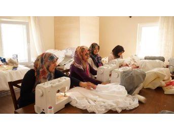 Nevşehir'in Hamarat Kadınları