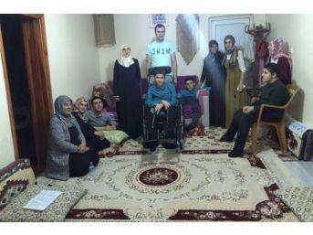 Ak Partili Kadınlardan Kardeş İl Ziyareti