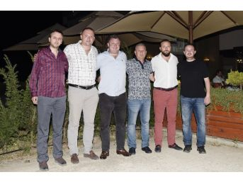 Bal Kulüplerinin Yöneticileri Çorlu'da Buluştu