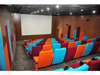 Tekirdağ 29 Sinema Salonu İle 18. Sırada