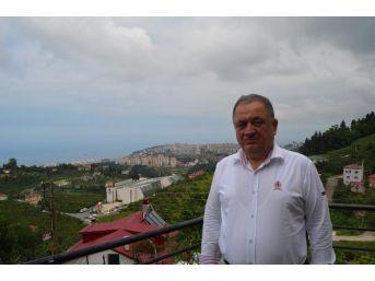 Erdoğan-putin Görüşmesi'nden İhracatçılar Mutlu