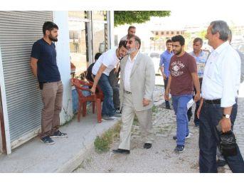 Saadet Partisi Muradiye İlçe Kongresi Yapıldı