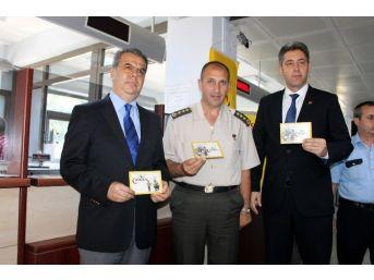 Güvenlik Güçlerine Yalova'dan Bayram Tebriği