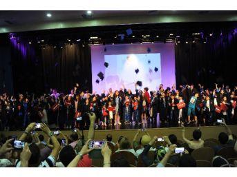 Beü Çocuk Üniversitesi Eğitim Programı Sona Erdi