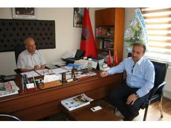 Müftü Arcaklıoğlu, Emekliler Gününü Kutladı