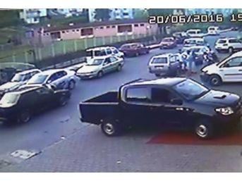 Trafik Polisini Yaralayan Zanlı Savcının İtirazı Üzerine Tutuklandı