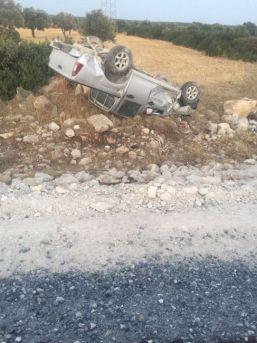 Aydın'da Kaza, 33 Yaşındaki Sürücü Hayatını Kaybetti