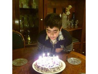 14 Yaşındaki Çocuk Kamyonun Altında Can Verdi