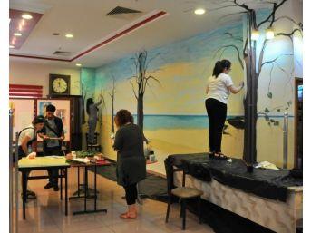 Akşehir Nasreddin Hoca Şenliği Sürüyor