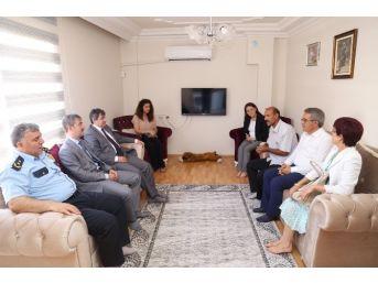 Ramazan Bayramı Turgutlu'yu Bir Araya Getirdi