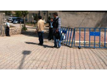 Diyadin'de Operasyon: 18 Gözaltı