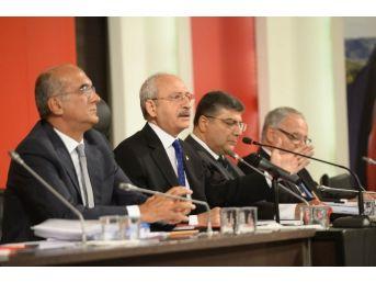 Chp Lideri Kılıçdaroğlu'ndan Fransa Saldırısı Açıklaması