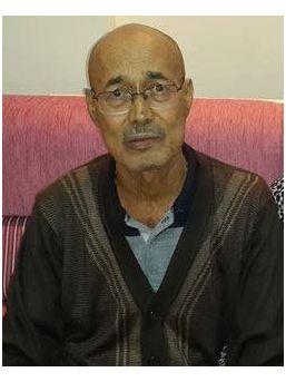 Doç. Dr. Mustafa Oğurlu'nun Aı Günü