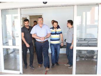 Tugay Komutanı Tuğgeneral Salnur Gözaltına Alındı