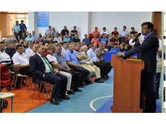 İmam Hatipliler, Okulun 41. Kuruluş Yılını Kutladı