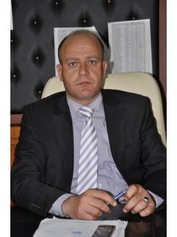 Milas İlçe Tarım'da Müdür Değişikliği