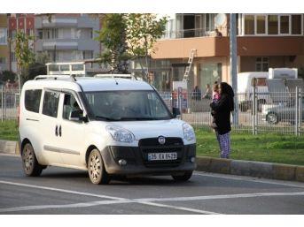 Milas'ta Dilencilere Karşı İmza Kampanyası Başlatıldı